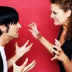 彼氏と喧嘩する夢は危険?喧嘩ばかりのする理由を考える