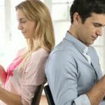 片思いの男性心理とメールの頻度