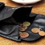 貧乏人の特徴6つ