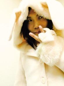 萩原ウサギ