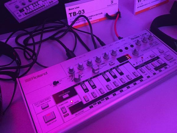 Roland 45