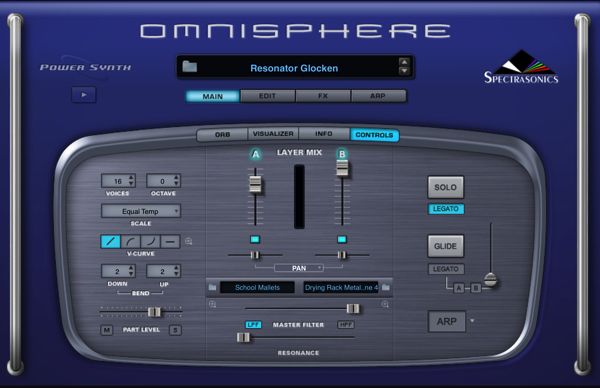 Omnisphere 1