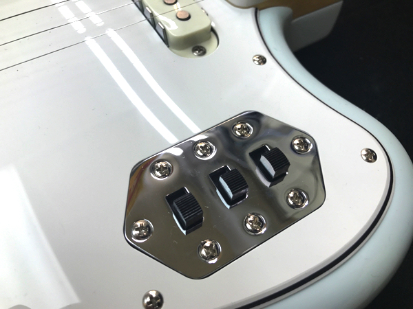 Jaguar 9