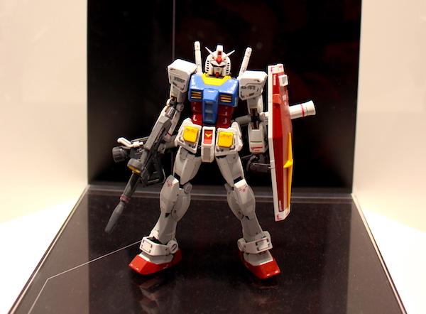 Gundam base101 2