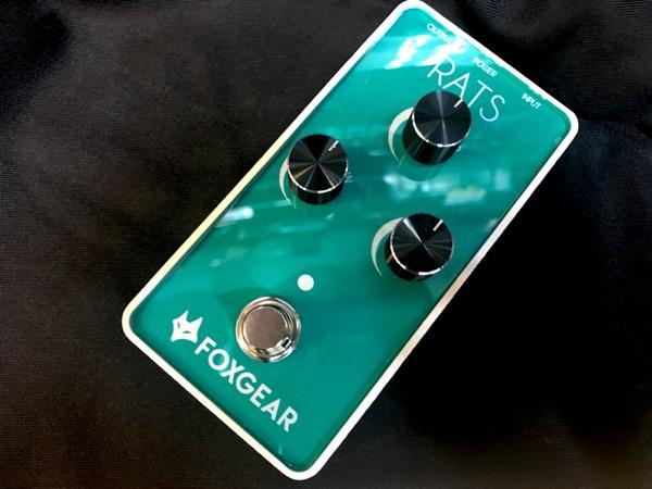 FOXGEAR 11