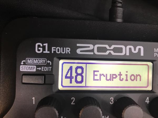 G1 FOUR 6