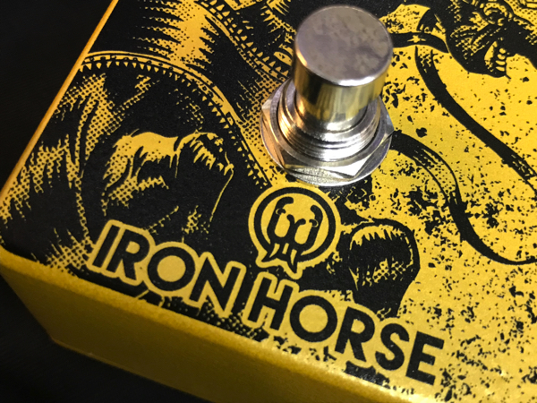 IronHorse 7