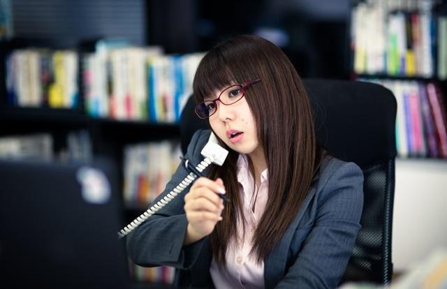 SLE(全身性エリテマトーデス)を患ってもバリバリ働く女性