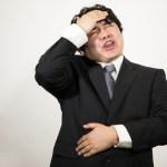 動悸が強いSLE患者