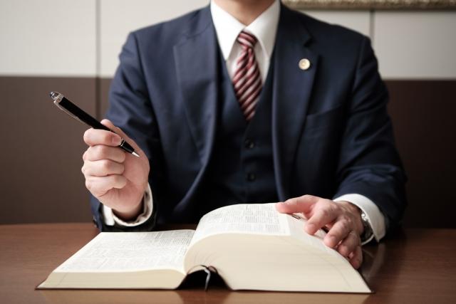 債務整理の相談にのる法テラス対応弁護士