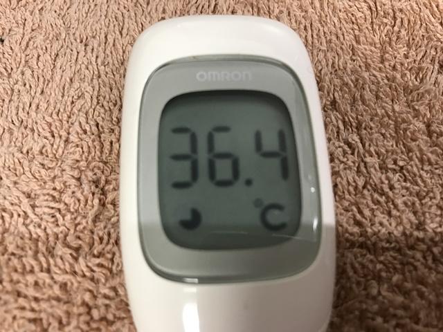 20190312 検温