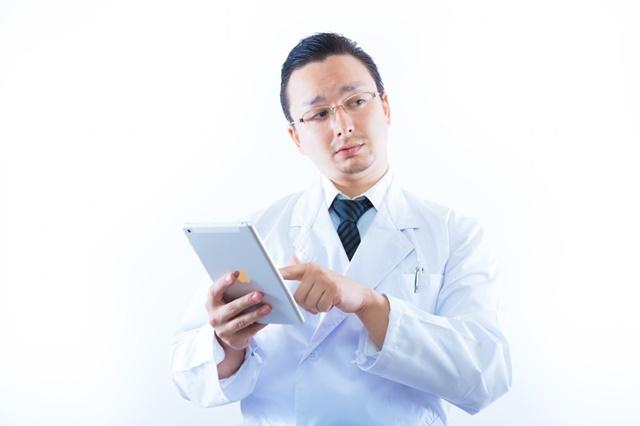 生活保護の指定医療機関医師