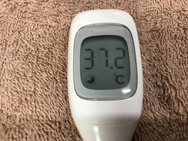 20190412 検温