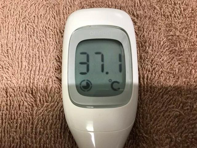 20190707 検温