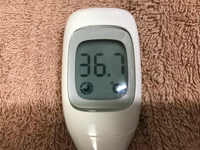 20190711 検温