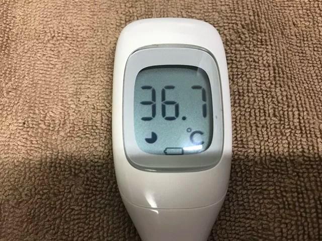20190908 検温