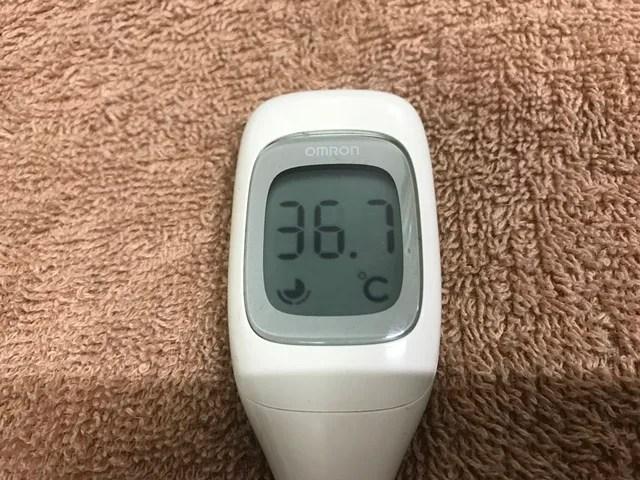 20191209 検温