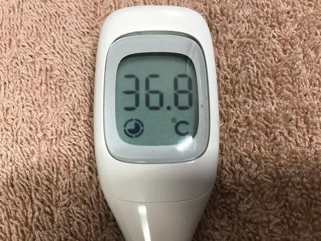 20200104 検温