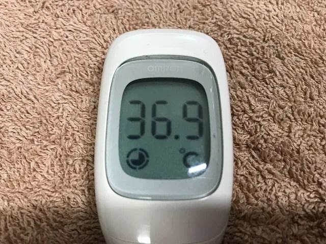 20200221 検温