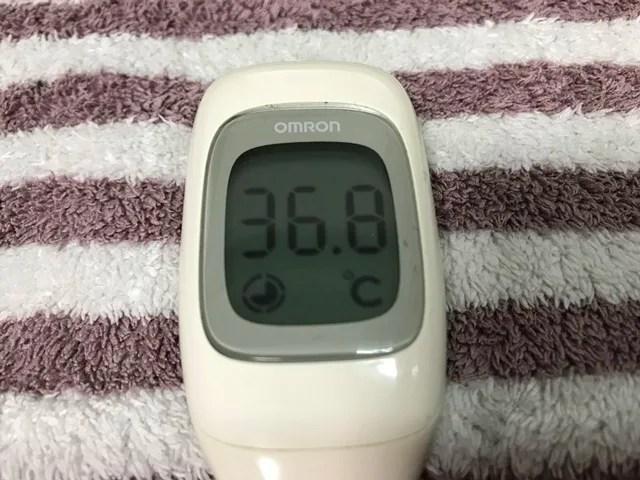 20210125 検温