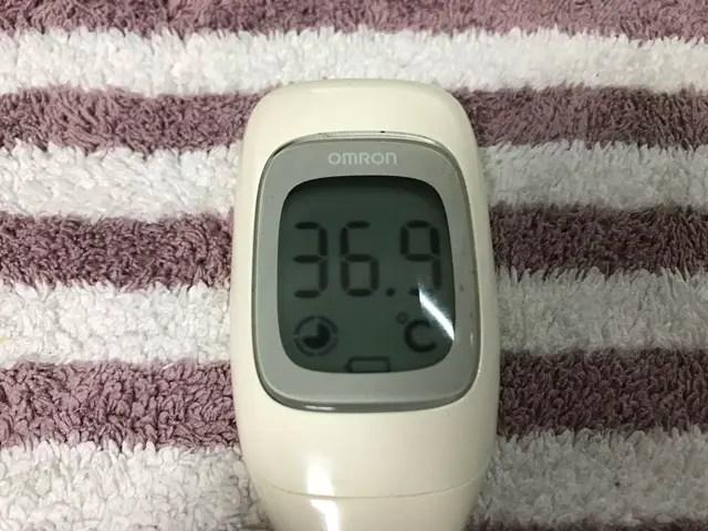 20210427 検温