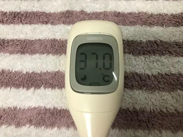 20210618 検温