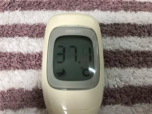 20210726 検温