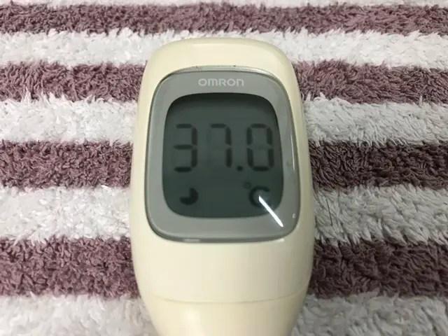 20210915 検温