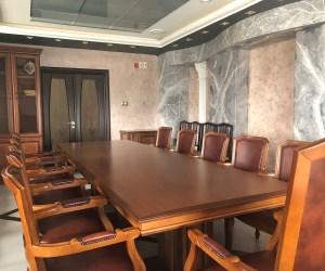 Каминный зал VIP-зона