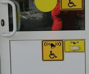 Кнопка вызова помощи