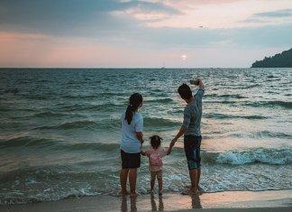Библейская семья