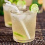 receta de coctel chilcano