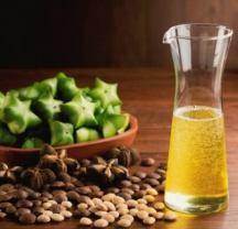 Aceite Sacha inchi Oil 2
