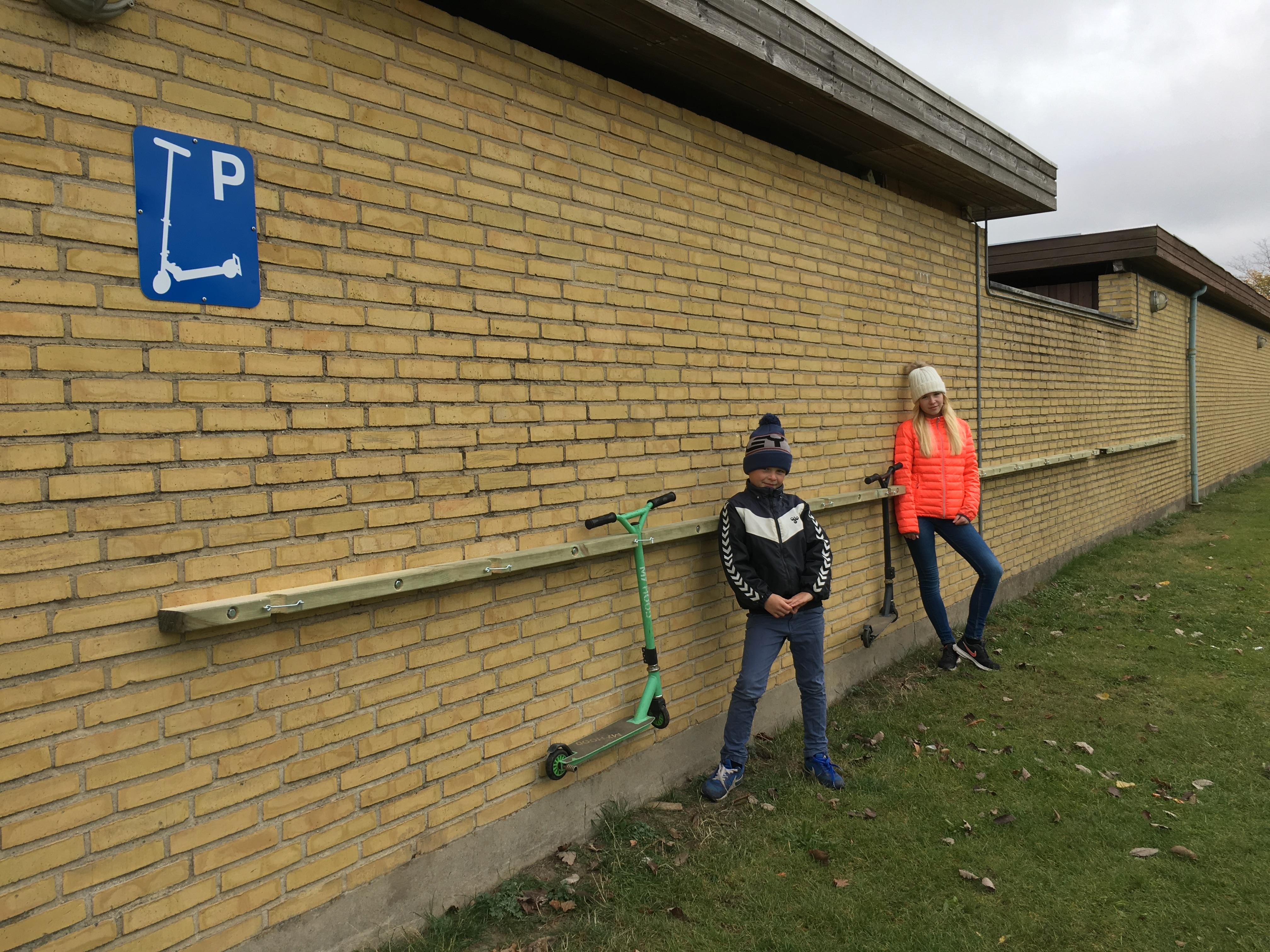 Alsønderup borgerforening afslutter projekt 2