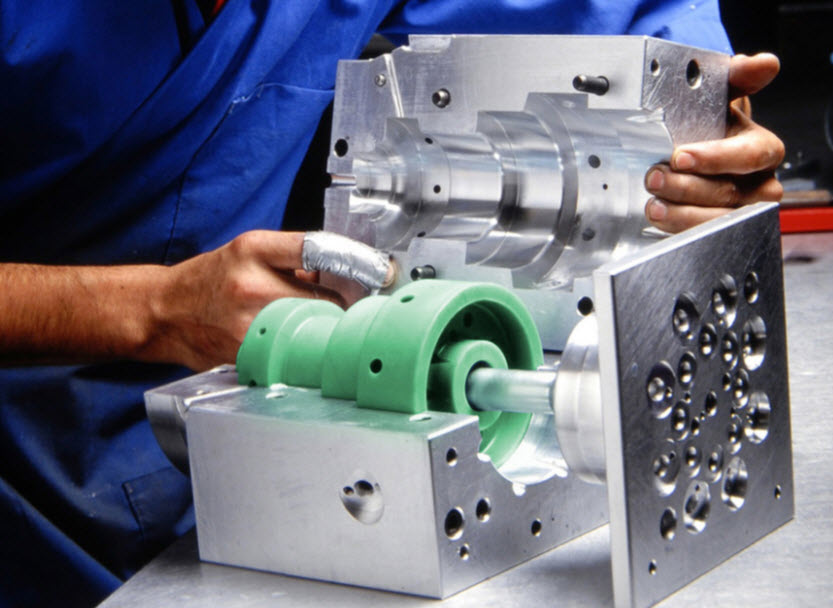 Præsisionsstøbning, Investment casting, Shell Støbning, Kokille støbning, Sandstøbning, Sænksmedning
