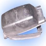Aluminium Støbning 14