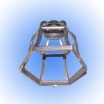 Aluminium Støbning 9