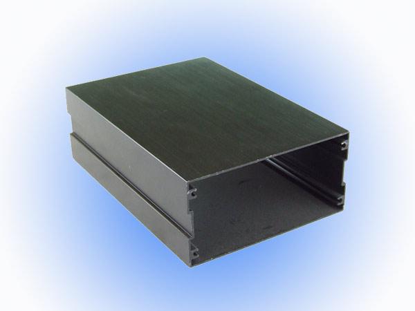 Aluminium CNC 1