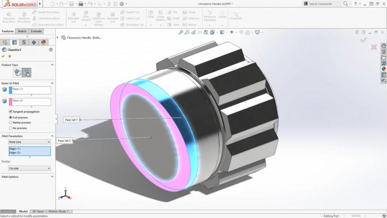 3D Tegning 1