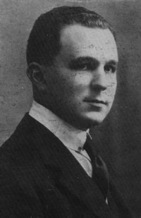 Antonio Tenreiro Rodríguez