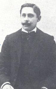 Ricardo Boán y Callejas
