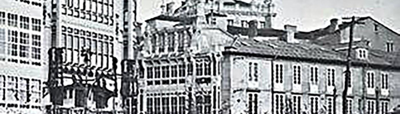 Casa de los Tobías