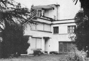 Casa Cervigón
