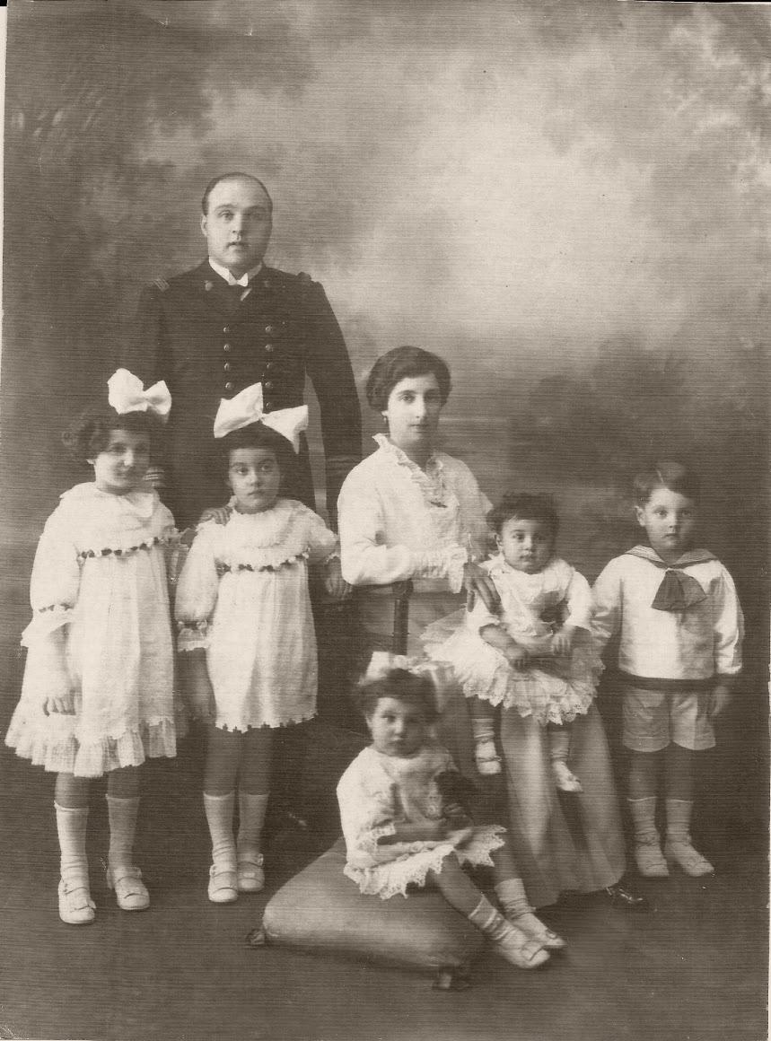 Colección González-Moro.