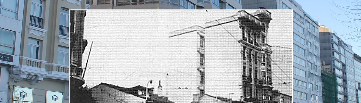 Antes y despues Linares Rivas Coruña
