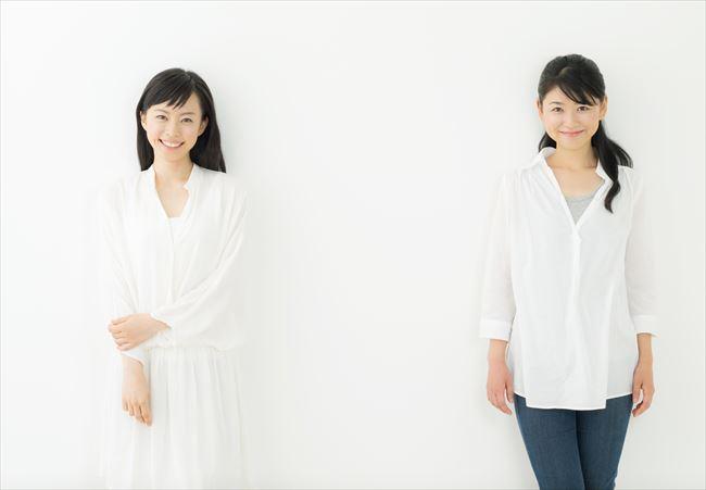 AV女優と一般女性の違い