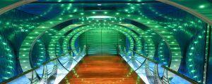 Биологично въздействие LED лампи