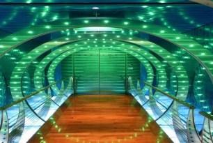 Биологично въздействие на светодиодните осветители при битово осветление