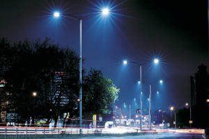 осветителна уредба проектиране