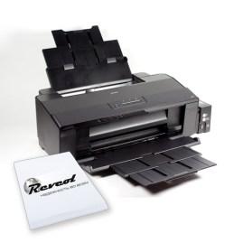 Цветовой профиль Epson L800